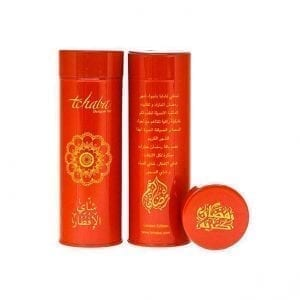 Chai Iftar Tea Caddy Emirates Spice Image - Tchaba