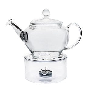 Teapot and Warmer  Image - Tchaba