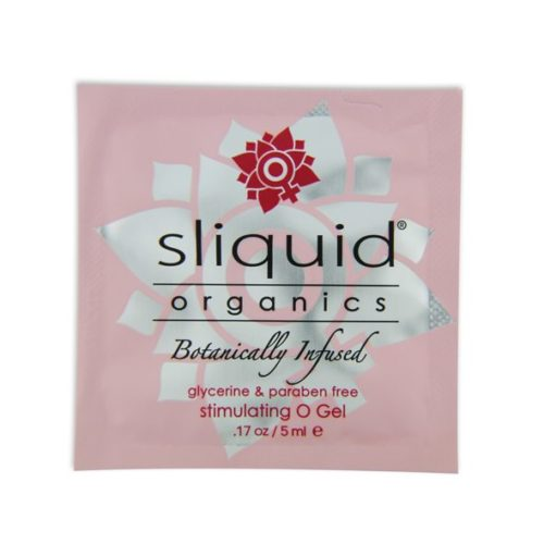 Sliquid Organics Female Orgasm Gel