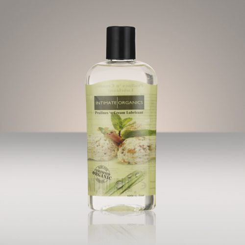 Intimate Organics Flavoured Lubricant