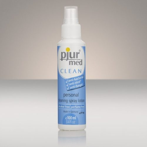 Pjur Med Personal Cleansing Spray