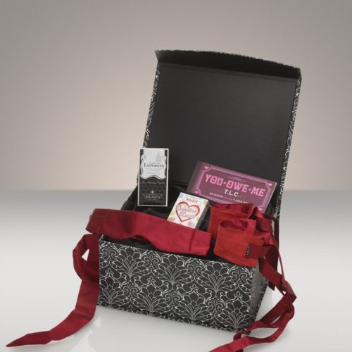 Luxury Romance Gift Set