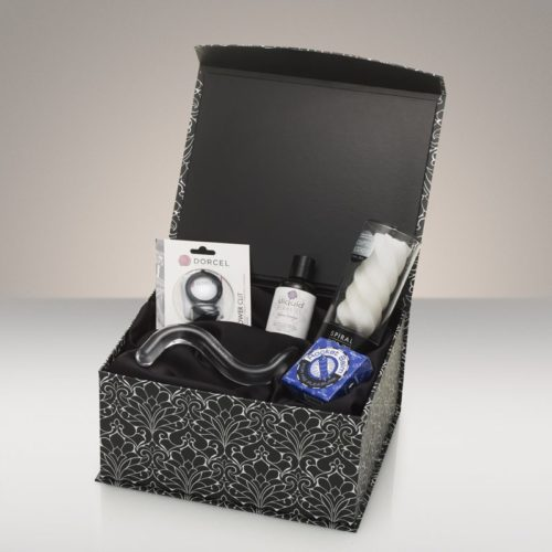 Luxury Male Sex Toy Gift Box