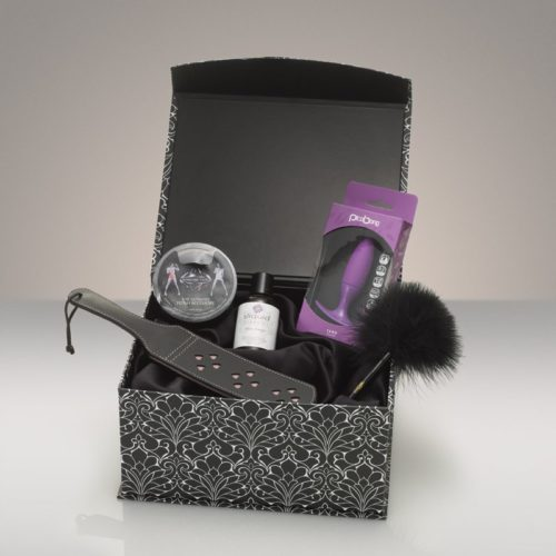 Experimental Sex Toy Gift Box