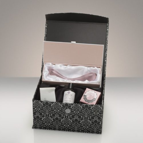 Luxury Female Sex Toy Gift Set