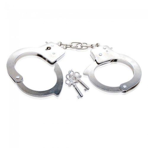 Beginners Handcuffs