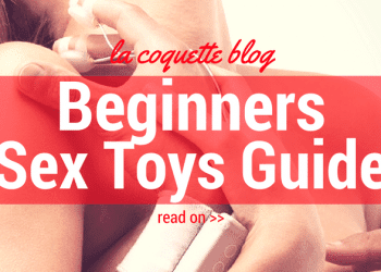Beginners Sex Toys