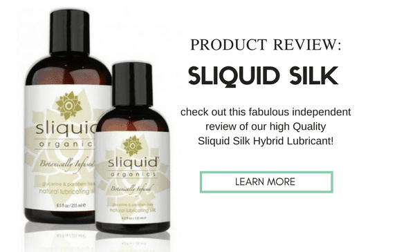 Sliquid Silk Review