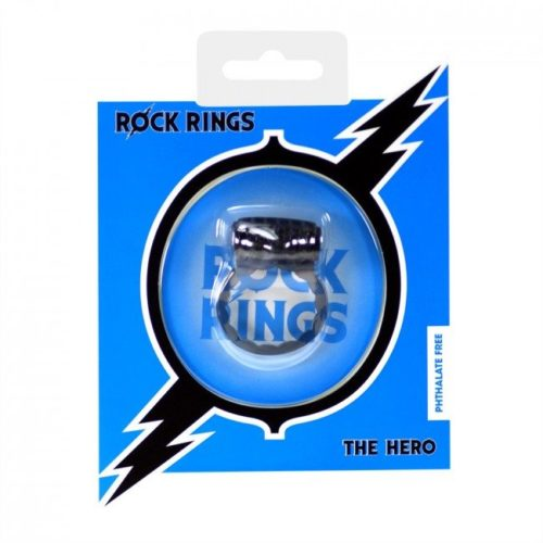 Rock Rings Hero Cockring