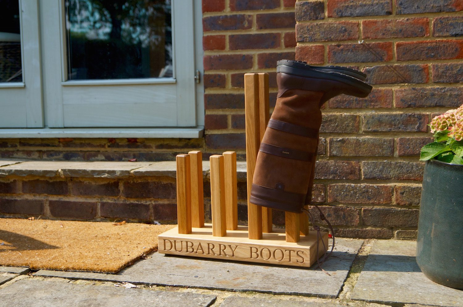 dubarry-boot-stand-makemesomethingspecial.com