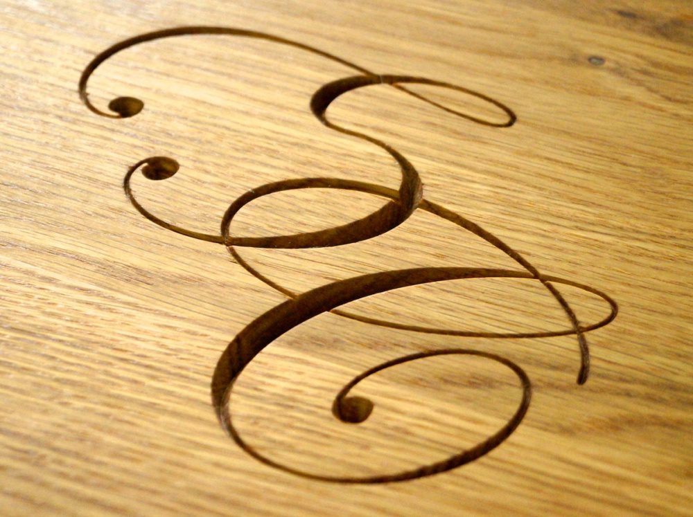 Personalised Wooden Cheese Boards from MakeMeSomethingSpecial.com