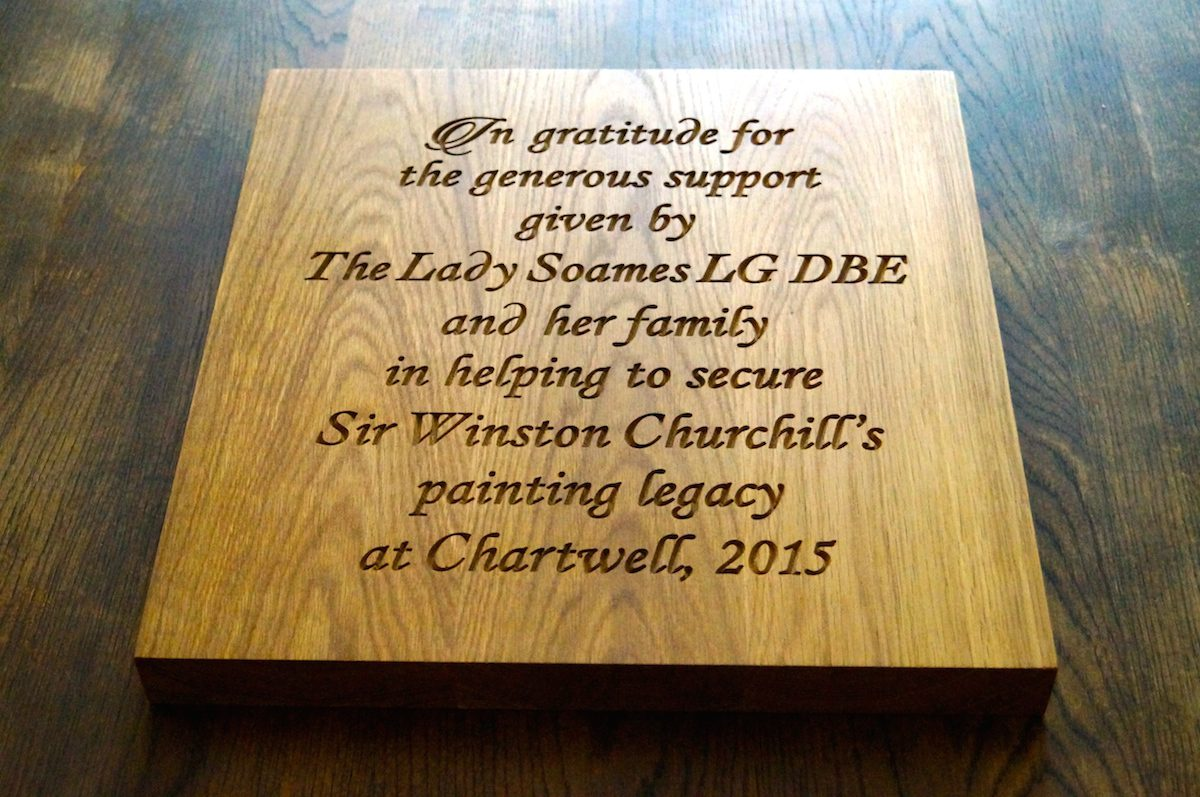 chartwell-engraved-wooden-wall-plaque-makemesomethingspecial.co.uk