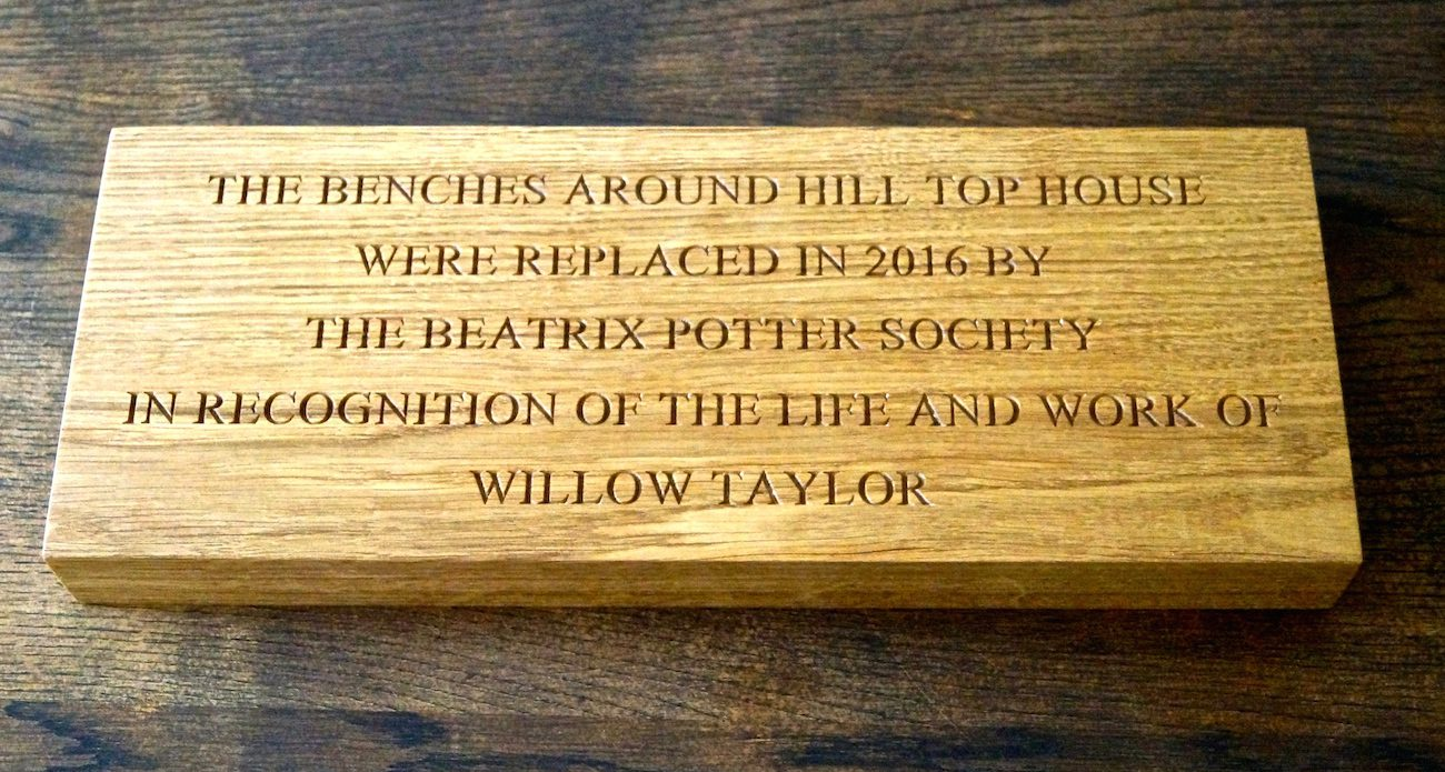engraved-beatrix-potter-wooden-plaque-makemesomethingspecial.co.uk
