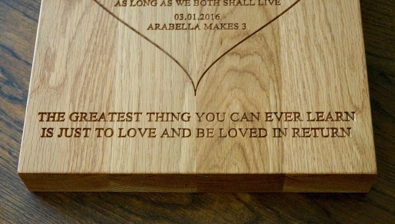 bespoke-engraved-wall-plaques-makemesomethingspecial.com