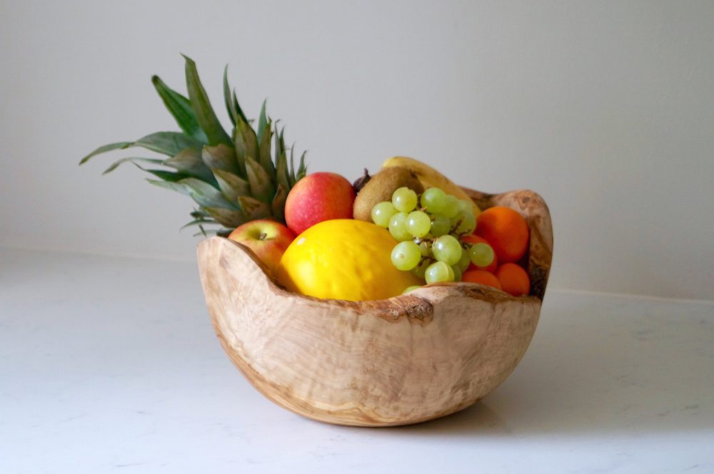 unique-christmas-gifts-for-christmas-2018-large-olive-wood-fruit-dish-makemesomethingspecial.com_