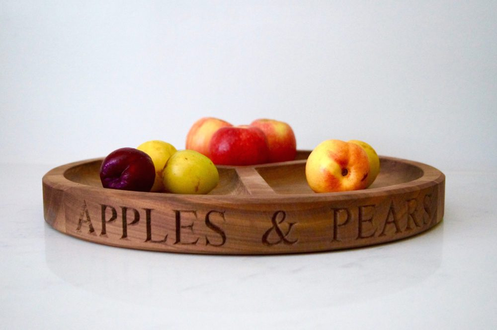 unique-christmas-gifts-for-christmas-2018-personalised-oak-fruit-bowl-makemesomethingspecial.com_