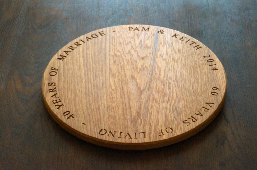 unique-christmas-gifts-for-christmas-2018-wooden-lazy-susan-board-makemesomethingspecial.co_.uk_