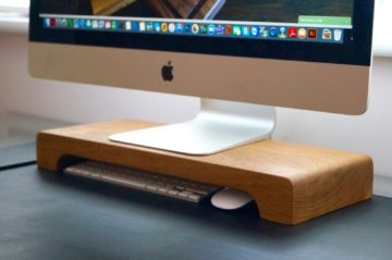 oak-imac-stand-makemesomethingspecial.co.uk