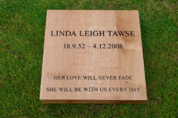 engraved-wooden-green-burial-marker-makemesomethingspecial.co.uk