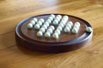 Personalised Wooden Game Boards