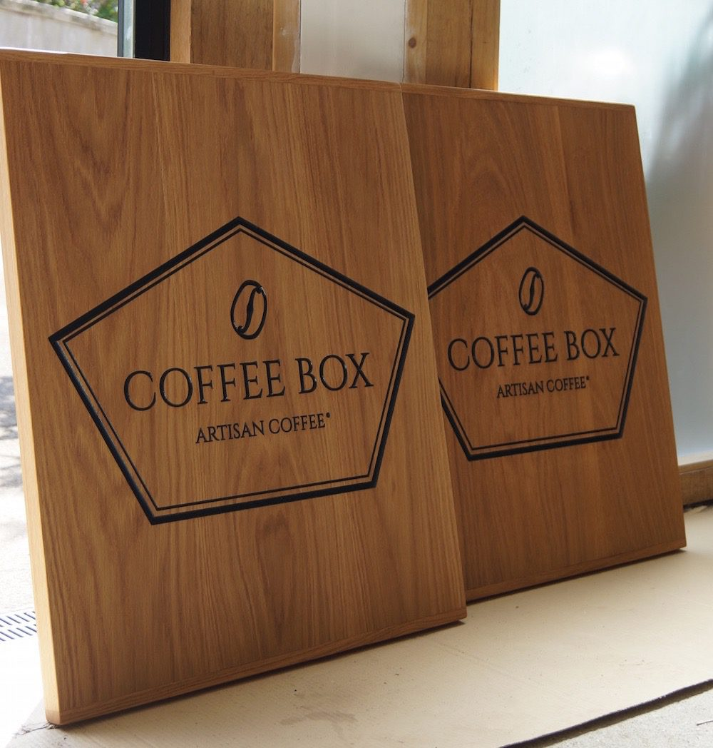 coffee-box-wooden-signs-makemesomethingspecial.com