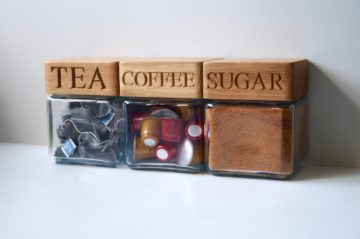 personalised-tea-coffee-sugar-jars-makemesomethingspecial.com