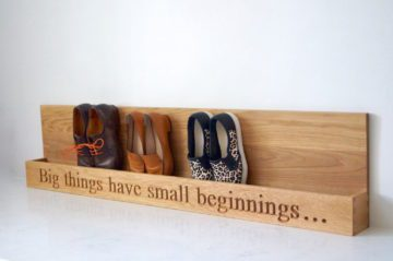 personalised-wooden-shoe-rack-makemesomethingspecial.com