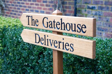engraved-wooden-tiered-house-signs-makemesomethingspecial.com