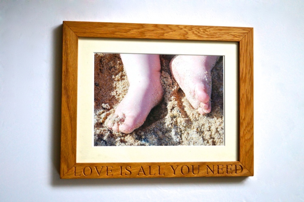 personalised valentines day gifts 2019-personalised-photo-frames